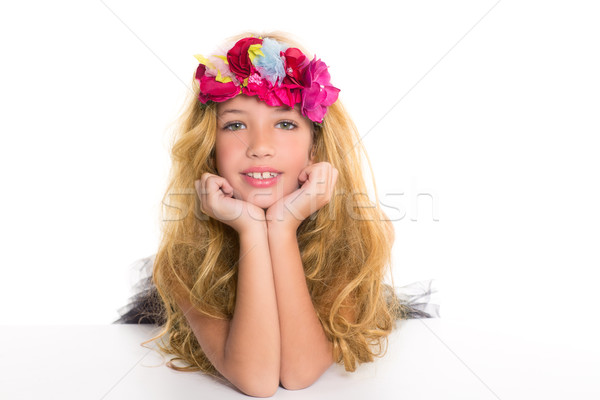 Swift flower child fashion